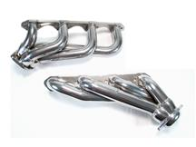 Mustang BBK 5.0L Ceramic Coated Shorty Headers (79-93)