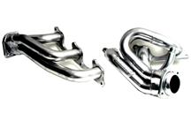Mustang BBK V6 Shorty Headers Chrome (05-10) 4.0L
