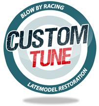 Custom N/A Tune From Blow-By Racing