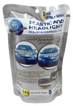 Headlight Cleaning Kit