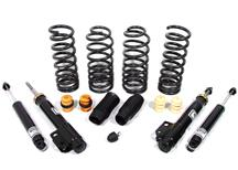 1979-04 Mustang Eibach Pro-System Lowering Spring, Shock And Strut Kit