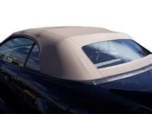 1999-00 Mustang Parchment Convertible Top