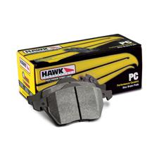 1994-04 Mustang GT/V6 Ceramic Compound Hawk Rear Brake Pads