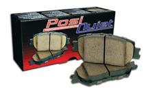 1984-86 Mustang Svo Replacement Rear Brake Pads