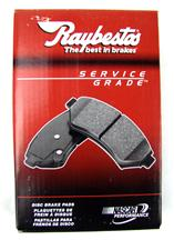 1993 Mustang Cobra Replacement Rear Brake Pads