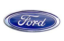 Mustang Ford Oval Emblem, Trunk/ Hatchback (88-93)