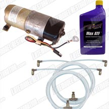 1994-98 Mustang Convertible Top Motor Kit