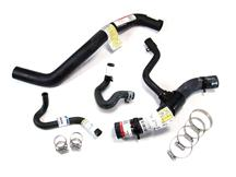 1996-98 Mustang 4.6L 2V Radiator Hose Kit, Includes Clamps