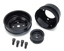 Mustang Underdrive Pulley Kit (79-93) 5.0L 5.8L