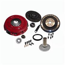 1982-93 Mustang Ram Hdx Clutch Master Replacement Kit, 5.0L