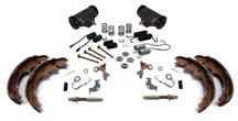 1980-93 Mustang Rear Drum Brake Rebuild Kit