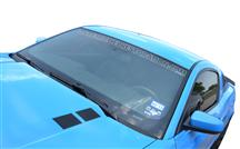 2005-13 Latemodelrestoration.Com Windshield Banner Silver