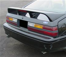 Mustang 93 Cobra Rear Hatch Spoiler (79-93)