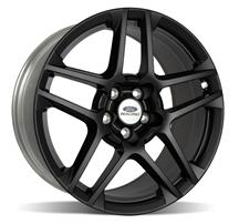 "Mustang Ford Racing SVT 5 Spoke GT500 Wheel 19X9.5"" (05-14)"