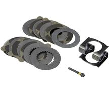 "Mustang Ford Racing 8.8"" Traction-Lok Rebuild Kit with Carbon Discs (86-14)"