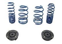 2005-14 MUSTANG GT FORD RACING LOWERING SPRING & STRUT MOUNT KIT