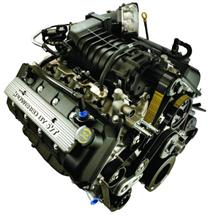 Mustang Ford Racing 5.4L Supercharged 500HP SVT Crate Engine (05-09)