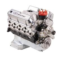 Ford Racing 347 Cubic Inch 415 HP Sealed Racing Engine w/7mm