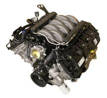 Mustang Ford Racing 5.0L Coyote Crate Engine,