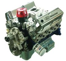 Ford Racing 347 Cubic Inch 350 HP Sealed Racing Engine