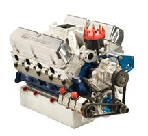 Ford Racing 374 Cubic Inch 590HP Sealed Racing Engine
