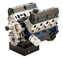 Ford Racing 363 Cubic Inch 500 HP Boss Crate Engine w/Front