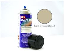 Mustang Lacquer Interior Paint Light Stone (10-14)