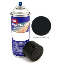 2001-04 Mustang Dark Charcoal Lacquer Interior Paint