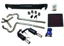 Mustang Ford Racing Power Upgrade Package (2010)