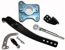 1979-93 Mustang Manual Brake Conversion Kit