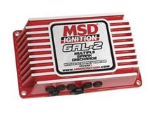 Msd 6Al-2 Ignition Box