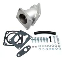 1994-95 Mustang GT 5.0L Efi Professional Products Satin Intake Adapter