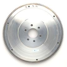 "1986-95 Mustang Ram Billet Steel Flywheel 10.5"" 28Oz 157 Tooth for Small Block V8"
