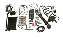Mustang Roush Roush R2300 Phase 3 Supercharger Kit (11-14) 5.0