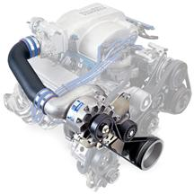 Mustang Vortech Supercharger Kit V-3 SC-Trim Satin (86-93) 5.0L